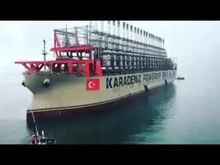 What kind ship is this __anchor_ . . . - seaman - denizci - marina - vessel - navy - captain  ( 360 x 640 ).mp4