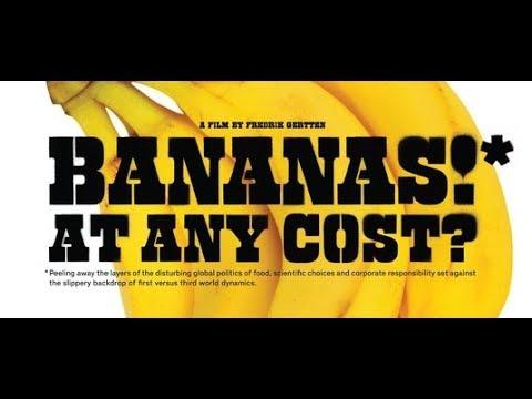 Банановая угроза / Bananas! 2009-2011 Серия 1