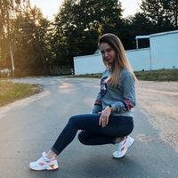 Екатерина Перевозчикова