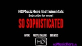 Rick Ross Ft Meek Mill - So Sophisticated (Official Instrumental)