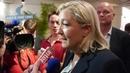 France Inter se casse les dents sur Marine le Pen