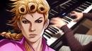 JoJo Golden Wind OP2 Traitor's Requiem Uragirimono no Requiem