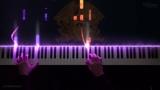 Queen - Bohemian Rhapsody (Piano Cover) feat. Lucky Piano Advanced