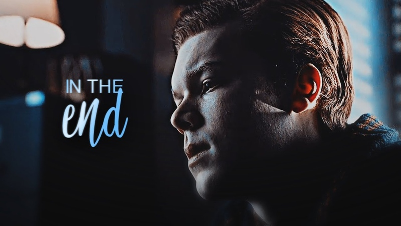 In The End   Jerome Valeska [4x18]