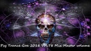 Psy Trance Goa 2018 Vol 78 Mix Master volume