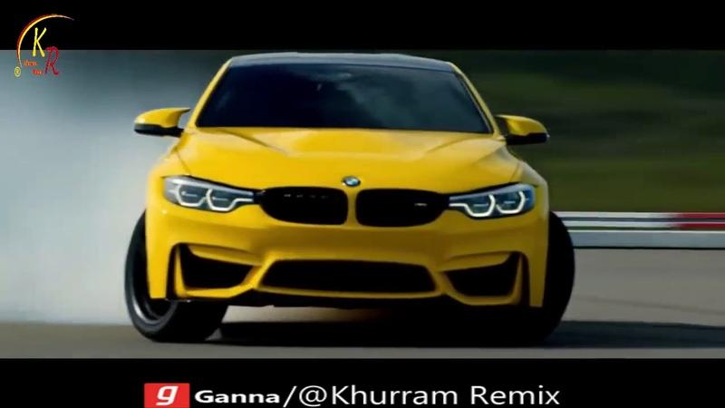 UMMON HIYONAT ORIGINAL VERSION REMIX Mp4 Edit By Khurram Remix 2019