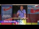 Thomas Röckemann AfD weist Linksmob zurecht