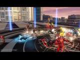 Геймплей Marvel Ultimate Alliance 3 Майлз Моралес