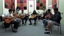 Serenata puneña Ensamble de guitarras andinas de la pucp