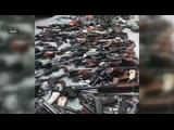 Оружейный скандал в Лос-Анджелесе