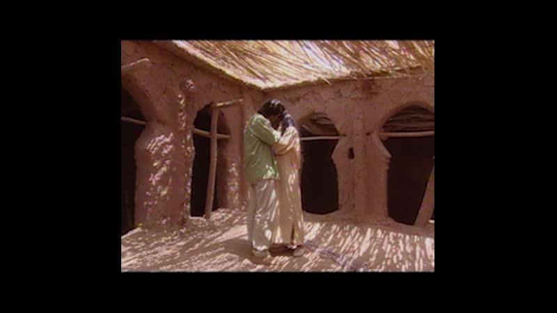 КЛОН - Самые романтичные поцелуи Жади и Лукаса