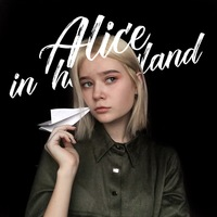 alice in hunterland