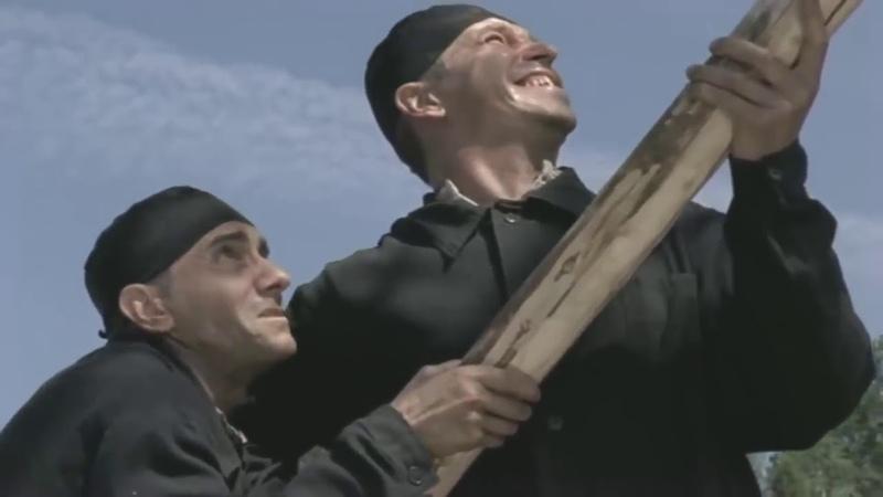 Сильный Фильм о СТАЛИНСКОМ РЕЖИМЕ ЛАГЕРЕЙ НА КОЛЫМЕ Завещание Ленина Кино 4K Video