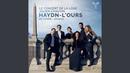 Symphonie concertante No. 4 pour flûte, hautbois, basson et cor en Fa Majeur I. Allegro