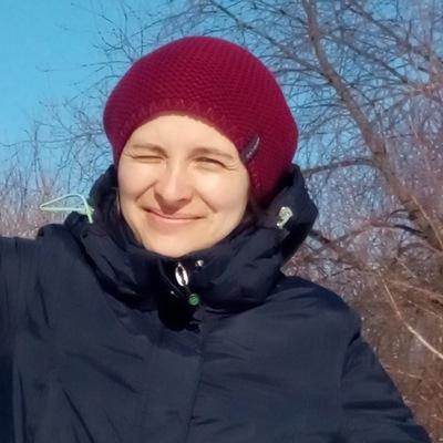 Анастасия Курушина