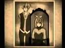 Вокалоиды Дочь зла все 3 части