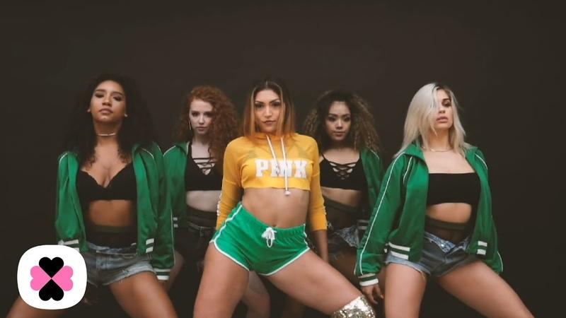 Major Lazer Anitta - Make It Hot (Official Dance Video)
