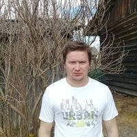 Анкета Александр Кононов