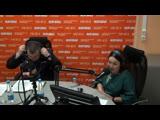 Начальник Управления ГИБДД по Удмуртии Руслан Набиев на радио