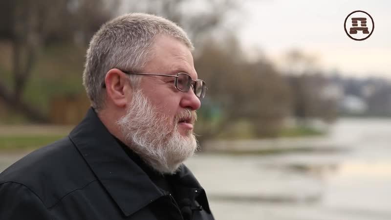 Вячеслав Манягин. Масоны и иезуиты