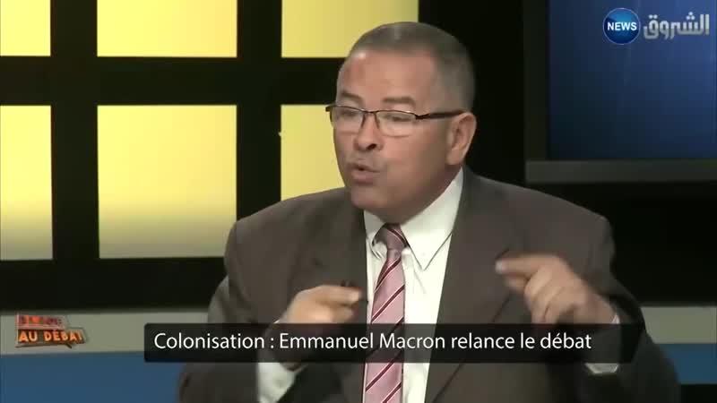 Pourquoi l'Algérie ne veut pas du milicien Enrico Macias de Maurice Papon