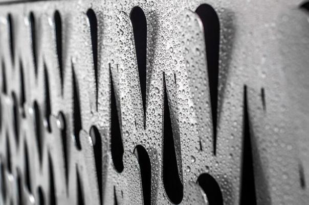 В ЮАР создали стильный предмет интерьера, который позволит получать воду из воздуха На юге Африки, как нигде в мире, знают, что такое засуха. Изнуряющая жара высушивает мелеющие реки, и без того