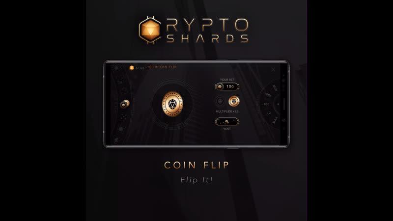 Coin Flip Game!