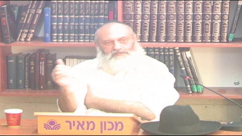 Единство Бога, уникальное понимание иудаизма. Рав Рувен Фаерман
