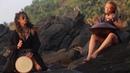 Самые красивые и озорные дамы с хангами - Ромбики