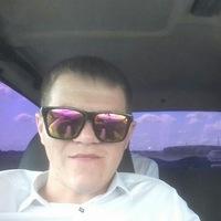 Анкета Ильдар Амиров
