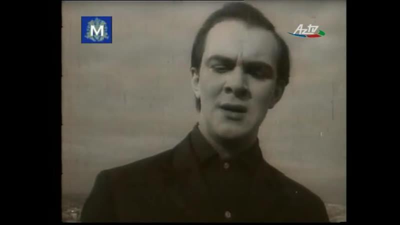 Муслим Магомаев. «Песня о Баку» (Р.Гаджиев-С.Рустамперевод В.Кафарова )