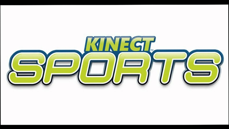 Kinect Sports - Eyes on The Prize (Title Song)
