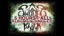 5 HOURS OF HEART POUNDING DJENT