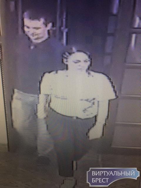 Устанавливаются личности мужчины и женщины, находившихся в караоке-баре «Пиано»