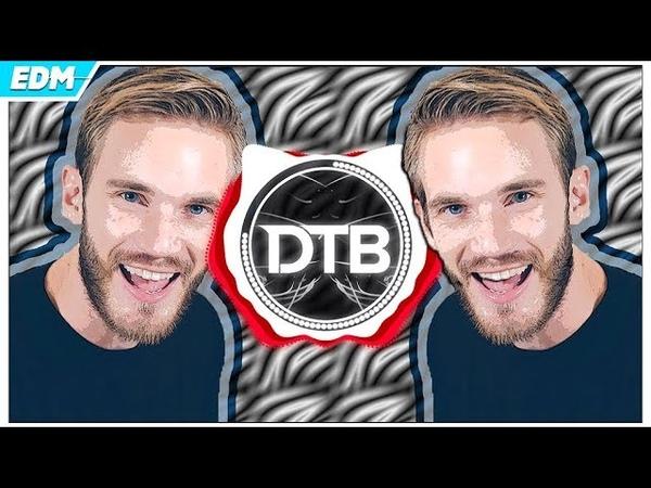 PewDiePie - Congratulations (TIF EDM Remix)