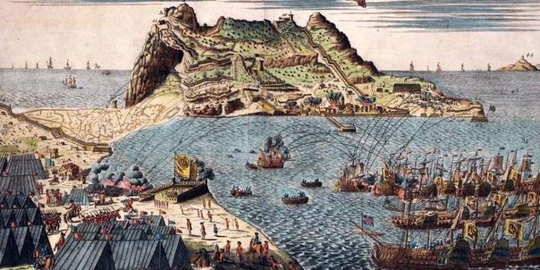 СКАЛА ПРЕТКНОВЕНИЯ: БЕСКОНЕЧНЫЕ ОСАДЫ И ТУМАННОЕ БУДУЩЕЕ В ГИБРАЛТАРЕ Рассмотреть эту скалу в Гибралтарском проливе на карте без увеличительного стекла тяжело. Но крошечный кусочек суши,