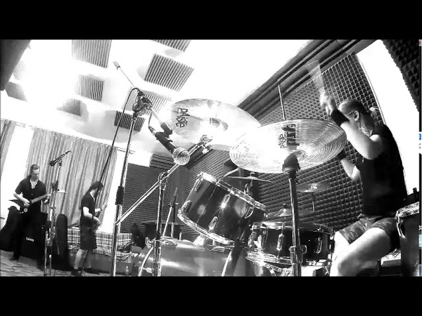 Cain Will Rise - The Skin that I live In [rehersal 07.06.19]