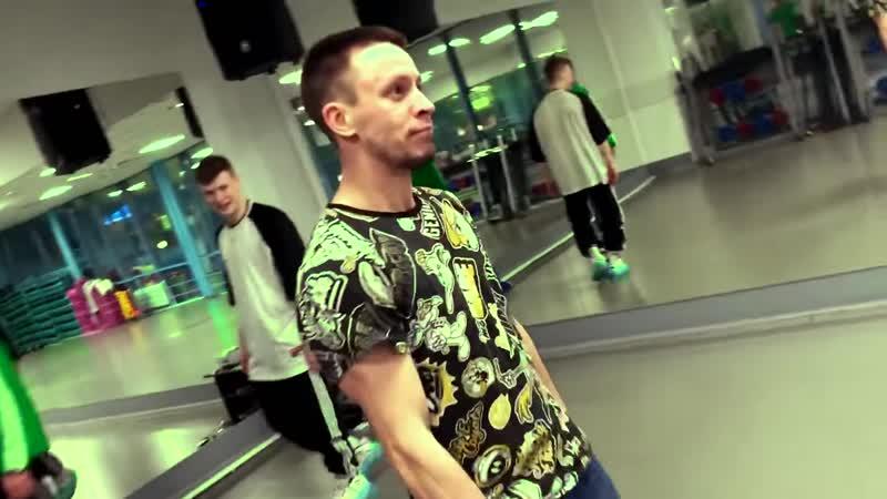 Артур Пирожков - Зацепила - Танец NILETTO Егор Хлебников Sancho - YouTube