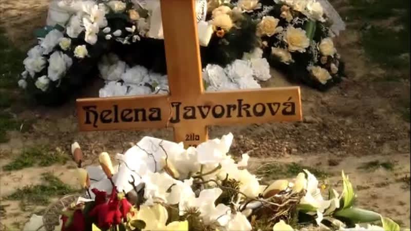 Smrť a vzkriesenie Heleny Javorkovej