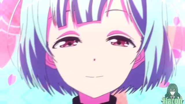 Hangyakusei Million Arthur Season 2 Миллион Артуров (второй сезон) Damasco - California AMV anime MIX anime REMIX