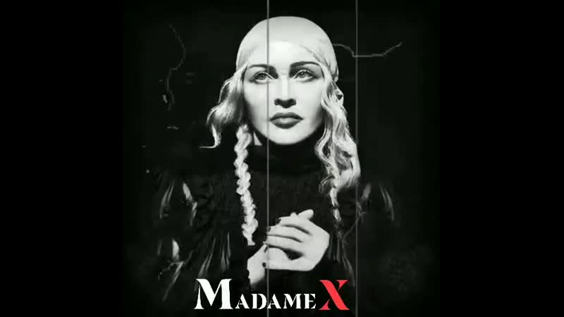 M A D A M E Х Promotional