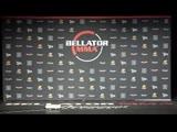 Завтра -23 марта ,трое россиян выступит на Bellator 218.