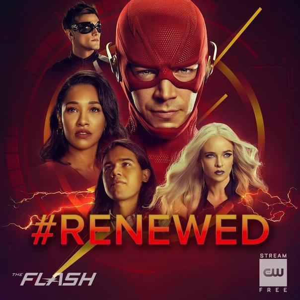 CW продлил на следующие сезоны «Ривердейл», «Наследие», «Флэша» и еще 10 сериалов И некоторые из них слишком заблаговременно. Телеканал CW порадовал фанатов сразу тринадцати сериалов новостью о