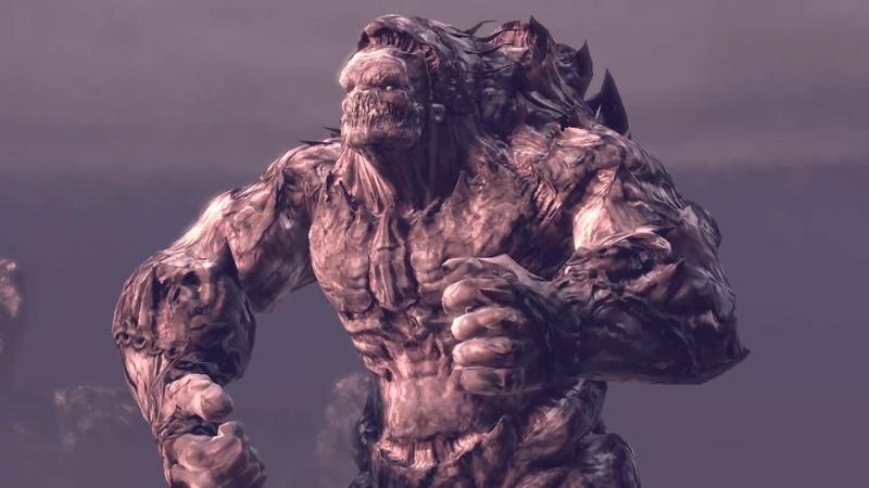 Gears of war-Act 5 et fin du jeu-défi faire tous les Gears-HD