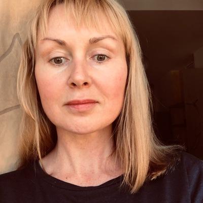 Ирина Келим
