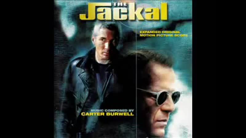 Carter Burwell The Jackal Soundtracks YouTube
