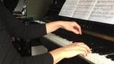 Ave Maria Caccini Vavilov HQ advanced PIANO SHEET Аве Мария Вавилов ноты