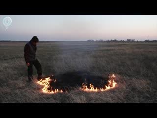 Новосибирская область готова к сезону лесных пожаров. Сколько придётся заплатить за огненный пикник на природе?