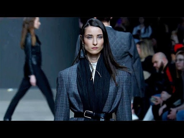 21DOT12 | Fall Winter 2019/2020 Full Fashion Show | Exclusive