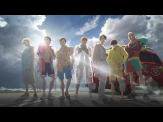 Generations from exile tribe - brand new story (mv)